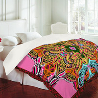 DENY Designs Home Accessories | Mikaela Rydin Oriental Duvet Cover