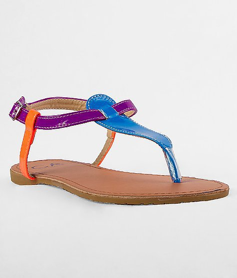 CA Neon Sandal - Women's Shoes | Buckle