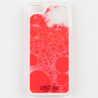 Astro Bubbles Liquid Filled iPhone 5/5S Case