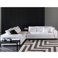 Hamilton Sectional Sofa - Minotti - Switch Modern