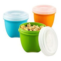 The Container Store > Preserve® Snack Container