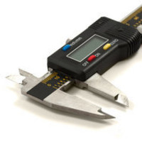 Digital Calipers - SparkFun Electronics