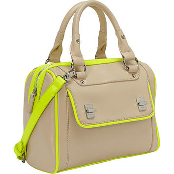 kensie Camera Ready Satchel - eBags.com