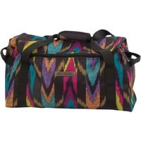 LUV ACROSS MILES DUFFLE BAG