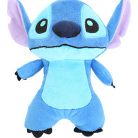 Disney Lilo Stitch Plush iPhone Case