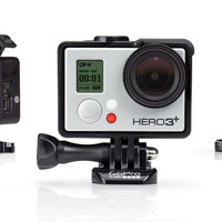 GoPro Frame Mount | The smallest, lightest way to mount your HERO3