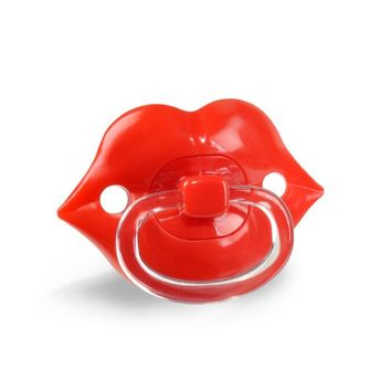 Chill Baby Lips Pacifier by Fred & Friends