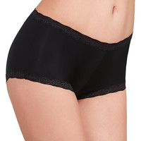 Maidenform Microfiber Boyshort Panty 40760 at BareNecessities.com