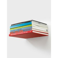 Conceal Shelf - Large - White