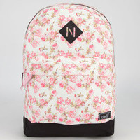 Neff Scholar Backpack White Combo One Size For Women 23754016701