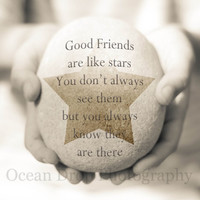 Instant Download, Friend Gift, Friendship Quote, Friend Quote Print, Inspirational Quote, Friendship Print, Digital File, Friend Art