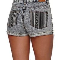 Lira War Paint Shorts at PacSun.com