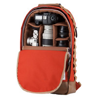 The Excursion Pack and Camera Insert - ONE SIZE /