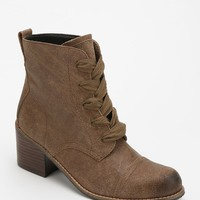 Dolce Vita Elea Heeled Boot - Urban Outfitters