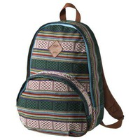 Mossimo Supply Co. Joy Woven Print Backpack - Multicolor