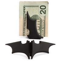 ThinkGeek :: Batman Money Clip