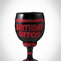 'Birthday Bitch' Pimp Cup