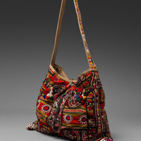 GYPSY 05 Lohri Bag in Red at Revolve Clothing - Free Shipping!
