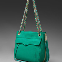 REBECCA MINKOFF Swing Handbag in Bright Green at Revolve Clothing - Free Shipping!