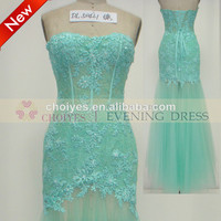 Dl50461 Long Embroidered Sweetheart Lace Back Sleeveless Backless Lace Evening Dresses - Buy Lace Evening Dresses,Backless Lace Evening Dresses,Evening Dress Product on Alibaba.com