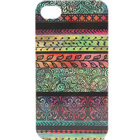 With Love From CA Tapestry Fusion iPhone 4/4S - Womens Scarves - Multi - NOSZ