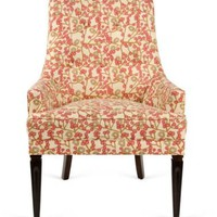 One Kings Lane - Ferrick Mason - Occasional Chair in Ferrick Mason Linen
