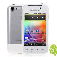 3.5 Android 2.3 Smartphone WiFi Analog TV Dual SIM Touch Phone - $87.40 : freegiftbox!, online shopping for electronics,iphone ipad accessories, comsumer electronics and accessories, game accessories and fashion apperal