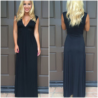 Such A Tease Maxi Dress