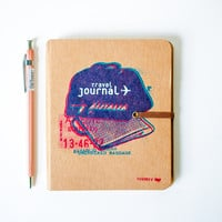 C-Play Travel Journal