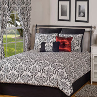 Astor Grand Suite Bedding Set | Atlantic Linens
