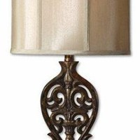 Uttermost 291581 - Darra Traditional Small Buffet Lamp UM-29158-1