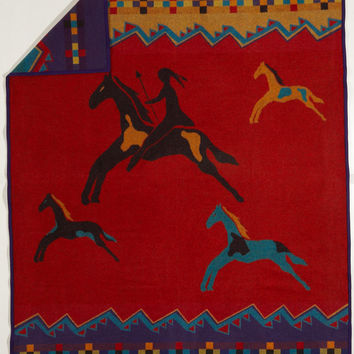 Celebrate The Horse Blanket, Pendleton® Indian Blankets