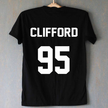 Michael Clifford Shirt 5 Seconds of Summer Shirts T Shirt T-Shirt TShirt Tee Shirt Unisex - Size S M L XL XXL