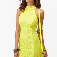 Bright Lights Dress in  Clothes Dresses at Nasty Gal