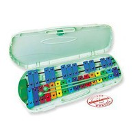 Amazon.com: YURAE 27 NOTES XYLOPHONE GLOCKENSPIELS AX-27N: Musical Instruments