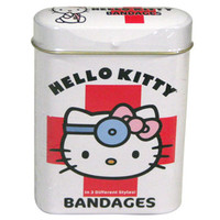 Hello Kitty Bandages - AsianFoodGrocer.com | AsianFoodGrocer.com, Shirataki Noodles, Miso Soup