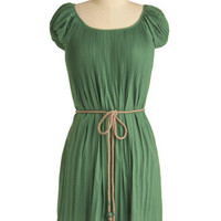 A Brand New Leaf Dress | Mod Retro Vintage Dresses | ModCloth.com