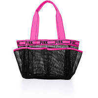 Mesh Shower Caddy - PINK - Victoria's Secret