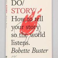 Do Story By Bobette Buster
