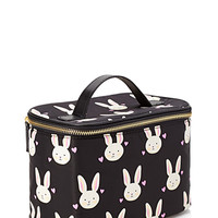 Bunny Travel Cosmetic Case