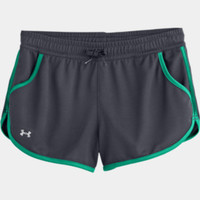 Women's UA Rally Shorts