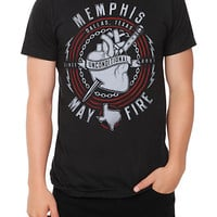 Memphis May Fire Unconditional T-Shirt