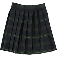"French Toast ""Bella"" Plaid Skirt"