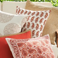 Kaylee Outdoor Pillow Collection