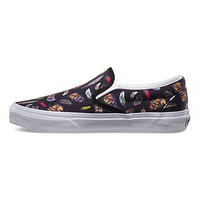 Vans Feathers Slip-On (black/true white)