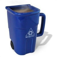 The Recycling Bin Mug