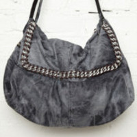 Bowlry Bleached Tote at Free People Clothing Boutique