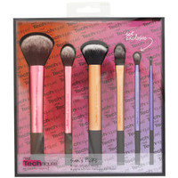 Real Techniques Sam's Picks Brush Set Health & Beauty | TheHut.com