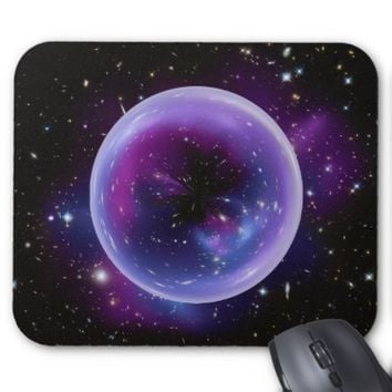 MACS J0717 Marble Mouse Pads from Zazzle.com