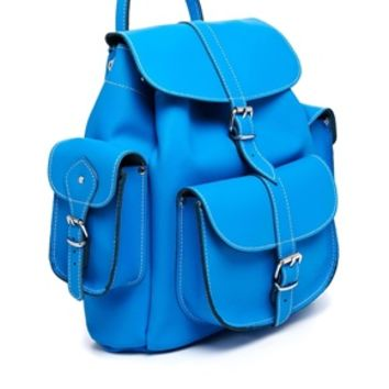 Grafea Hari Backpack in Blue